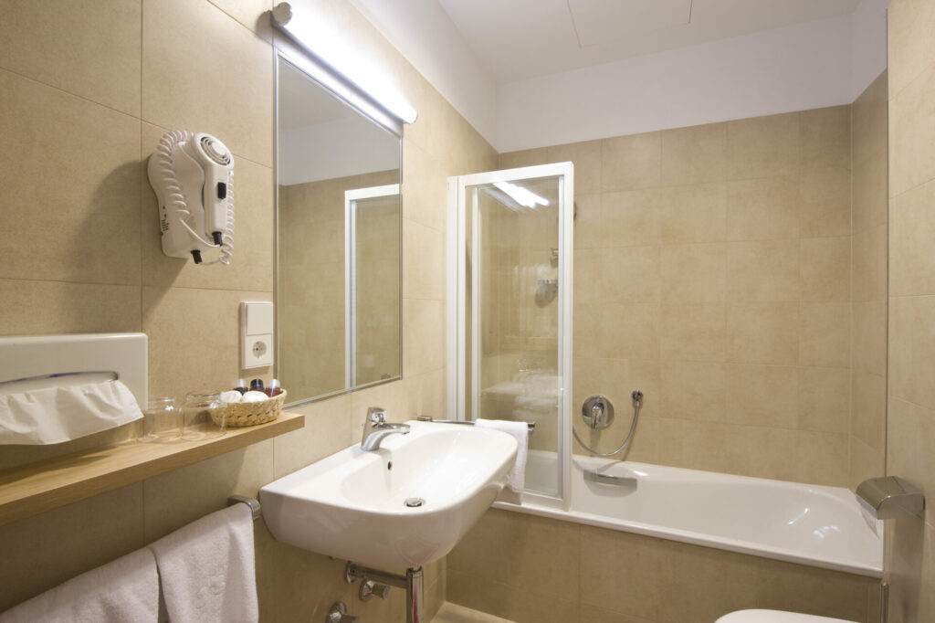 Bagno COMST 1024x682 - Rooms
