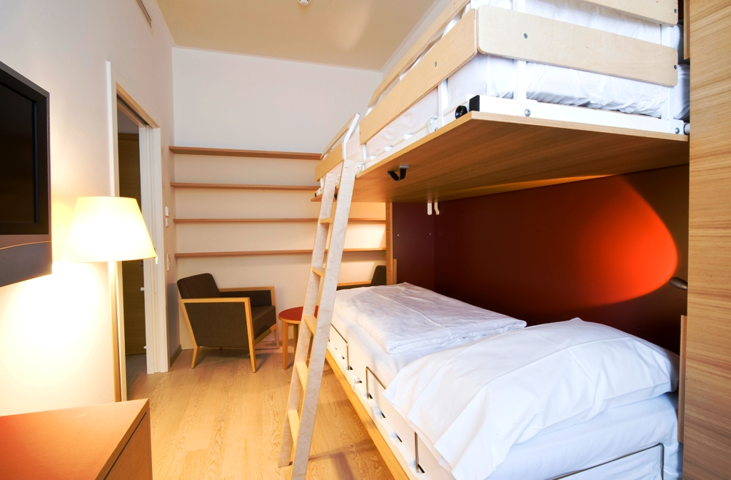 Comfort Family1 - Rooms
